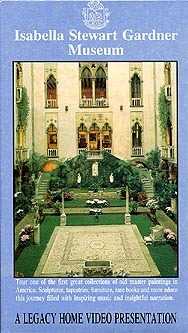 Isabella Stewart Garnder Museum